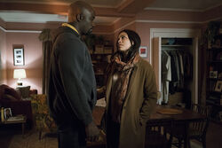 The Defenders still 6