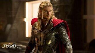 Marvel's Thor The Dark World - Home Video Trailer