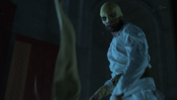 MaskedDavos-RippingCloth