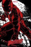 New Daredevil season 2 concept art