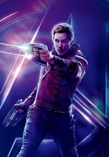 Star-Lord | Marvel Cinematic Universe Wiki | FANDOM ...