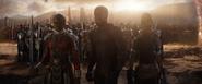 T'Challa (Avengers Endgame)