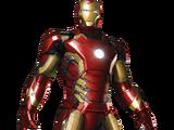 Броня Железного человека: Mark XLIII
