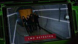 Four LMDs