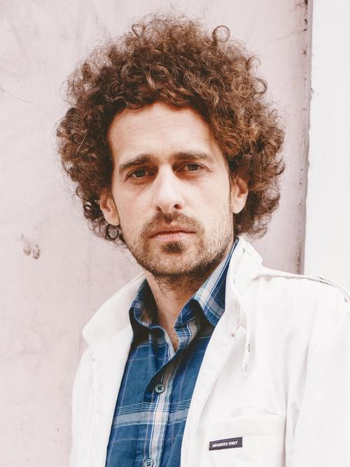 isaac kappy - photo #6
