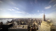 Manhattan-TBB