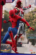 SMH Tech Suit Hot Toys 23