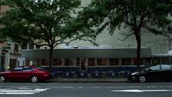 Square Diner