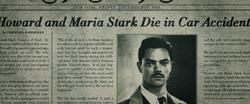Stark Newspaper