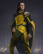 Thor Ragnarok 2017 concept art 76