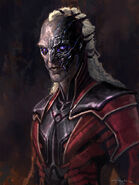 Thor The Dark World 2013 concept art 32