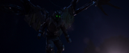 Vulture's Exo-Suit (DODC Truck Heist)