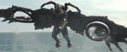 Vulture's Exo-Suit - Crop