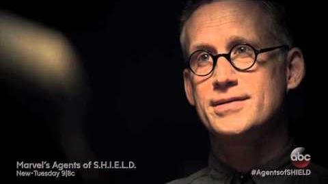 Agent Carter Returns - Marvel's Agents of S.H.I.E.L.D. Season 2, Ep. 8 - Clip 2