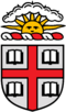 Brown University coat of arms
