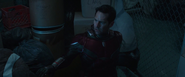 Confused Scott Lang