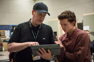 Feige and Peter