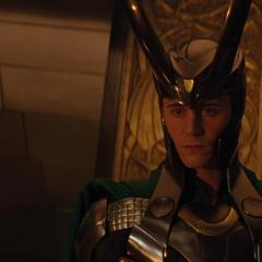 Loki se niega a traer de regreso a Thor.