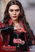 Scarlet Witch Hot Toys 6