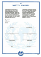 Sokovia Accords page