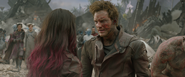 Star-Lord (Saving Xandar)