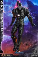 Endgame War Machine Hot Toys 3