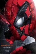 FFH Dual Suit Poster Unused Version
