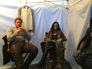 Gotgpicoftheday Guardians
