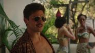 HowardStark-Bikini-Party
