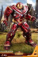Hulkbuster Infinity War Hot Toys 1