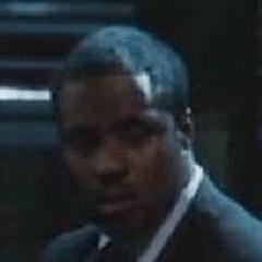 Actor desconocido como Agente de S.H.I.E.L.D. #6