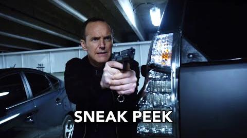 "Marvel's Agents of SHIELD 3x12 Sneak Peek ""The Inside Man"" (HD)"