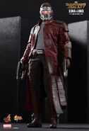 Star-Lord Hot Toys 3
