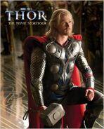 ThorStoryBook