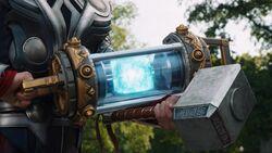 Thor Tesseract