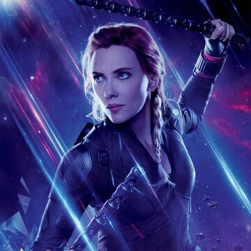 Black Widow Marvel Cinematic Universe Wiki Fandom