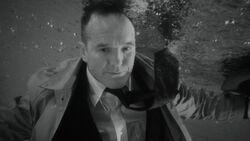 Coulson Underwater