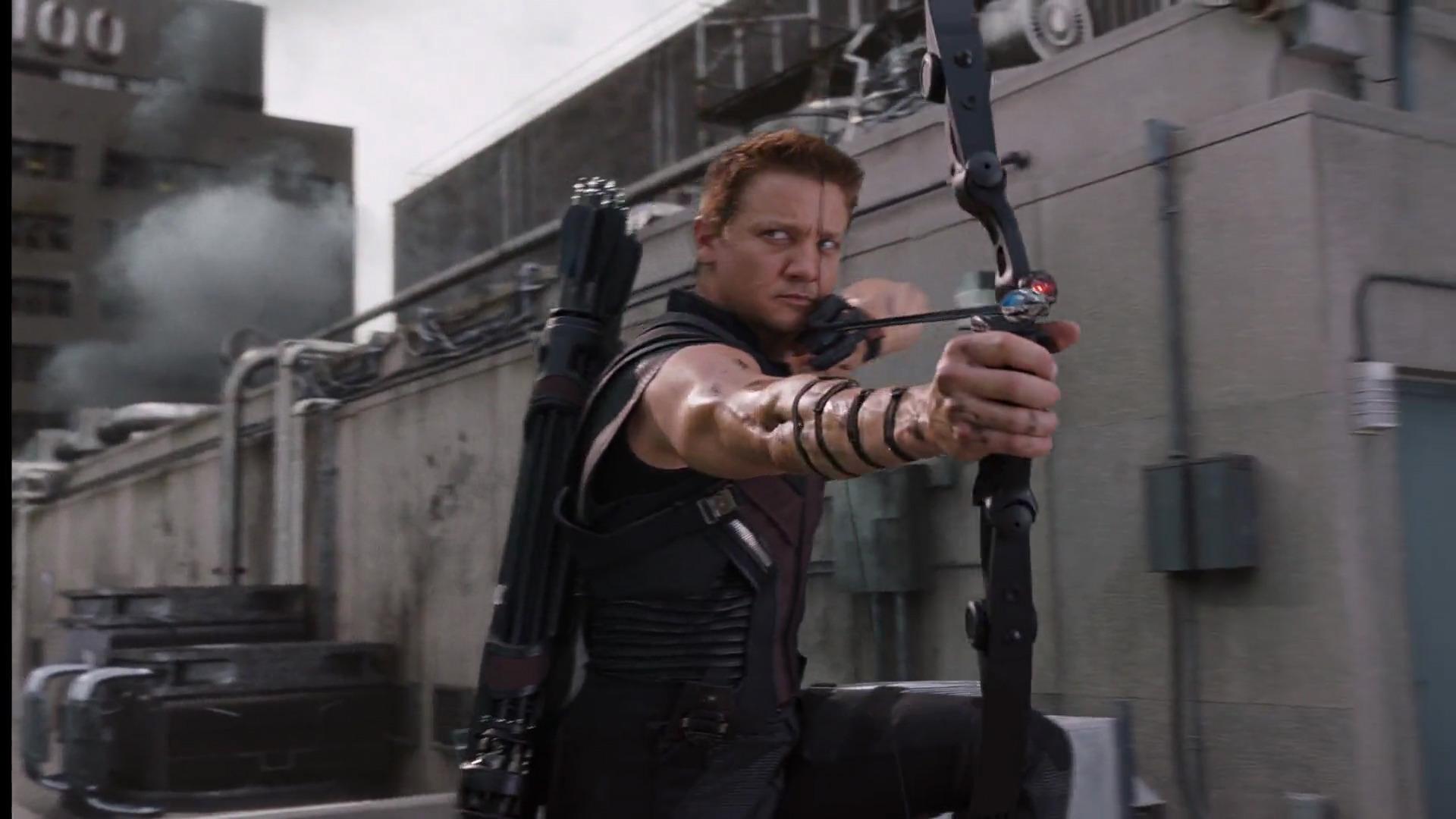 image - hawkeye arrow stance | marvel cinematic universe wiki