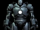 Armadura de Iron Monger