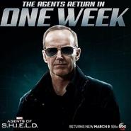 Mid Season 3 One Week