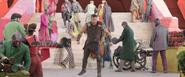 Thor Sakaar Deleted Scene