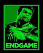 Avengers Endgame promo art 16