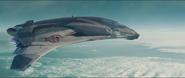 Avengers Quinjet (Age of Ultron)