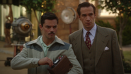 Howard Stark & Edwin Jarvis (2x10)