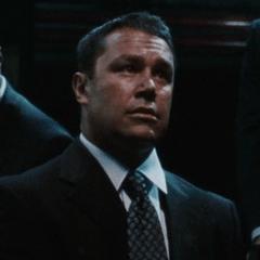 Jason Rodriguez como Agente de S.H.I.E.L.D. #3