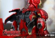 Mark XLV Hot Toy 17