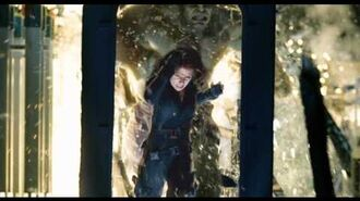 Marvel's The Avengers TV Spot - Balance