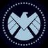 S.H.I.E.L.D. logo NEW