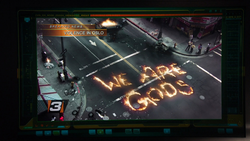 We Are Gods - The Well