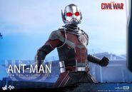 Ant-Man Civil War Hot Toys 1